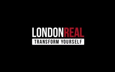 LondonReal Business Accelerator Course, organised by Brian Rose