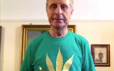 Robin Scott's Cannabis Pill® . . . the very best way to use Cannabis.